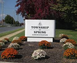 township of spring