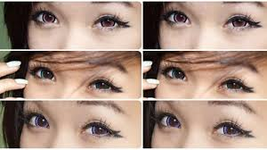 Halloween Contacts No Prescription by 6 Things To Know When Buying Contact Lenses Online Uniqso