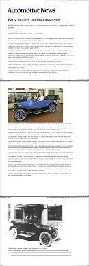 Edwards Chevrolet Co news
