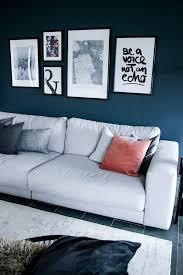frischer wind im wohnzimmer mit einer bildergalerie tantedine
