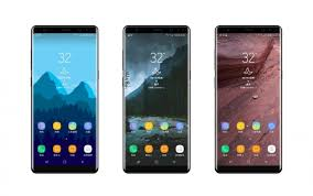 Image result for samsung galaxy note 9