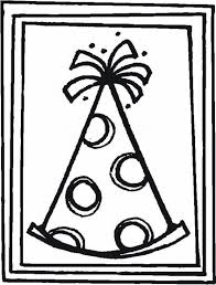 Printable Colouring In Birthday Cards Free Coloring Pages 101