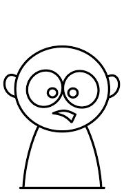 Cartoon Things To Draw How To Draw Cartoons Donald Trump