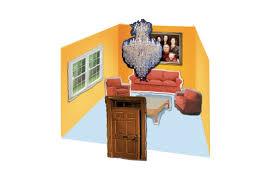 feng shui arrangement for your living room wofs