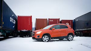 2015 Chevrolet Trax: Reviewed! - The Truth About Cars 15 Injured After Truck Rams Into Tempo Trax Near Yellapur Sahilonline 4x4 Camper 24 Diesel Engine Selfdrive4x4com Powertrack Jeep And Tracks Manufacturer Portecaisson Registracijos Metai 2018 Konteineri Fleet Flextrax Sizes Available Pickup Truck Trax Train Collide Uta Station In Sandy Custom Trucks F250 Big Build Chevrolet Hampton Roads Casey Jk On All Traxd Up Pinterest Jeeps Cars New Awd 4dr Lt At Penske Serving Chevy Activ Concept Beefed Up For Offroading Autoguidecom News