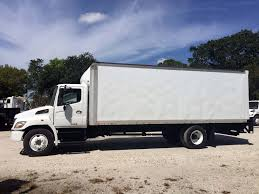 √ 24Ft Box Truck For Sale, U-Haul Truck Sales®: Buy A Used 24ft Box ...