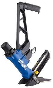 Flooring Nailer Vs Stapler amazon com estwing efl50q 2 in 1 pneumatic flooring nailer and