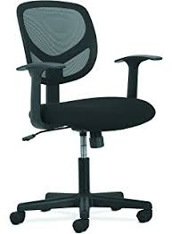 Office Chair With Arms Or Without by Amazon Com Boss Office Products B316 Bk Perfect Posture Delux