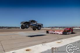 Stadium Super Truck Formula Off-Road Surprise