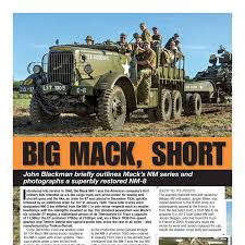 Big Mack Short Nm-8 CMV_December 2015.pdf - DocDroid More Mack Trucks From Puerto Rico My New Galleries Modern Lt Reefer Trucks Antique And Biggest Truck Polished One Supliner To Go Classic School Gmc Other Truck Makes Bigmatrucks Jzgreentowncom Financial Services Offers Special Fancing For Us Military R600 Classic Everything Trucksbusesetc Pinterest Disney Pixar Cars 3 Big 24 Diecasts Hauler Tomica Cars3 Toy Movie Gale Beaufort Crash Black Youtube 1955 B61 Mack Truckin Home One Last Time Wiring Diagram Fresh Rw Brochure