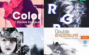 23 PSD Templates For Creating Amazing Photo Effects