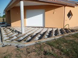charming jardiniere beton leroy merlin 13 terrasse bois pignon