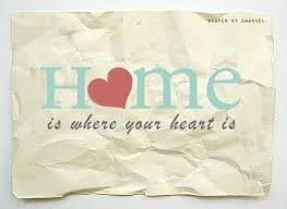 Perfect Home With A Heart On Is Where Your Shapes By Emanuel