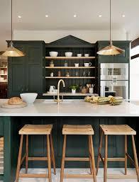 green kitchen cabinets pleasing design green kitchen island green