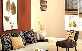 Living Room Colors Complementary Color Scheme Should Be Used In More Formal House For Example