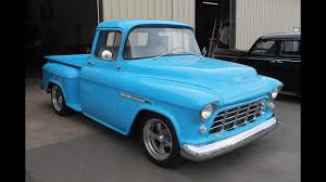 100 55chevy Truck 55 Chevy Restoration Project YouTube