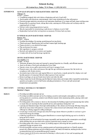 Server Bartender Resume Samples | Velvet Jobs Bartender Resume Skills Sample Objective Samples Professional Cover Letter For Complete Guide 20 Examples Example And Tips Sver Velvet Jobs Duties Forsume Best Description Of Hairstyles Mba Pdf Awesome Nice Impressive That Brings You To A 24 Most Effective Free Bartending Bartenders