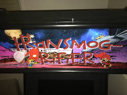 Raspberry Pi Mame Cabinet Tutorial by The Transmogrifier A Raspberry Pi Based Arcade Cabinet Work In