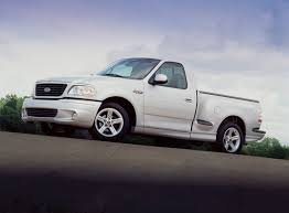 100 Lightning Truck The Ford SVT That Never Was