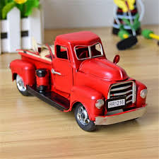 Wenini Christmas Ornament Truck Toy, Vintage Red Metal Truck ... 13 Top Toy Trucks For Little Tikes Ourwarm New Year27s Toys Vintage Red Metal Truck Kids Holiday Gifts 2019 Portable Large Container Alloy Trailer With 6 Cars Vehicle Playsets Wilkocom Free Shipping Russian Kamaz Military Model Diecast A Pcs Set Kidss Scale Machines Car Mini Best Choice Products Ride On Fire Truck Speedster Wvol Channel Electric Rc Remote Control Full Functional Christmas Gift With Movable Wheel The 15 Coolest Garbage For Sale In 2017 And Which Is Trucktank Trucks