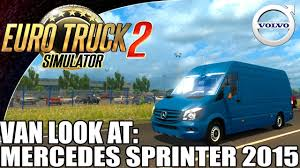Euro Truck Simulator 2: Van Look At: The Mercedes Sprinter 2015 ... 2016cas Archives The Fast Lane Truck Mercedesbenz Reveals New Sprinter News Tfk 08 This And That Volume 3 For Sale 2008 Dodge 3500 Turbo Diesel Flatbed Tow Trucking Tailgating Speeding Youtube Jim Palmer On Twitter Whoever Said Vans Arent Cool Mercedesbenz Sprinter Delivery Van World 6 Scrap 70089122 Mercedes Lwb V11 For American Simulator