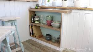 küche selber bauen ich zeige euch wie es im shabby look