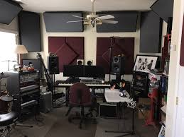 How To Soundproof Your Home Music Recording Studio