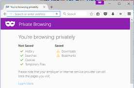 How to Turn on Private Browsing in Firefox