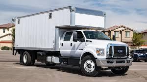 100 24 Foot Box Trucks For Sale 2017 D F650 CC Supreme Truck Walkaround
