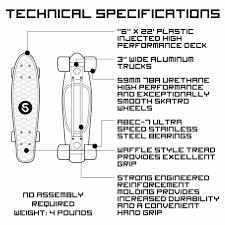 Skateboard Reviews Archives - Skateboarders's Scooter