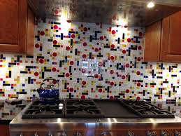 Red Glass Tile Backsplash Pictures by Backsplash Archives Susan Jablon Blog