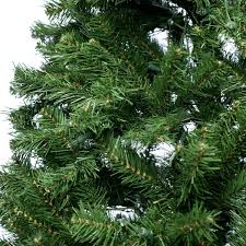 45 Pre Lit Christmas Tree by 7 Foot Pre Lit Artificial Christmas Tree W Clear Or Multicolor