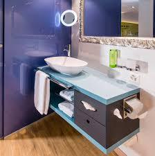 Trx Ceiling Mount Alternative by Franke Bespoke Miranit Washbasins Washroom Education