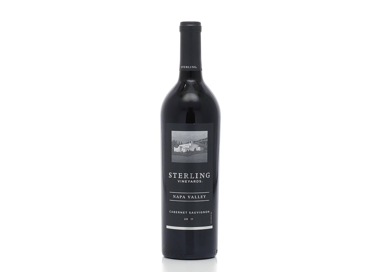 Sterling Vineyard's Cabernet Sauvignon - Napa Valley