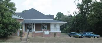 Porter and Sons Funeral Home 237 Yazoo Street Lexington MS