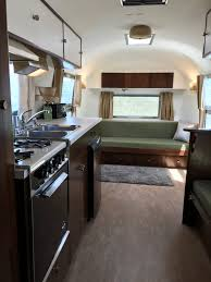 100 Airstream Trailer Restoration An Unicorn