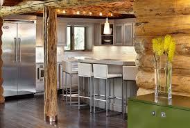Log Cabin Kitchen Ideas by Kitchen Luxury Modern Kitchen Ideas Kitchen Marvellous Log Cabin