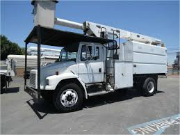 Freightliner Bucket Trucks / Boom Trucks In California For Sale ... Forsale Tristate Truck Sales Depot Used Commercial Trucks For Sale In North Hills Bucket Aerial 3928tgh By Van Ladder Video For Sale Massachusetts 1997 Ford Boom In Pennsylvania Elliott H90 Sign Crane 25141249309jpg Lifts Cranes Digger Intertional 4300 New Jersey 75 Foot Forestry Bucket Truck Tristate