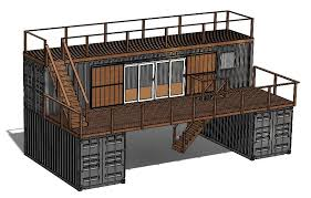 104 Building House Out Of Shipping Containers Backcountry Custom Container Homes