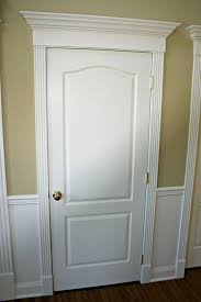 Interior Door Window Trim Styles • Interior Doors Ideas
