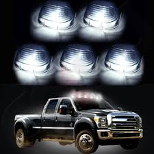 5pcs White LED Cab Roof Top Marker Running Lights For Truck SUV 4x4 ... Baja Designs Lapaz 8 Lights For Overland Adventures And Offroad Cheap Roof Light Bar Trucks Find Clearance Lights Page 3 4th Gen Cab Roof On My 045 Turbo Diesel Register A Truck Led Solar Ancastore Xprite 5pcs Black Smoked Led Top Cab Marker Running To Fit Mercedes Atego Polished Stainless Steel Front 5pc 12v White Car Covers 16led Suv Rv Why Can A Strip Of Allow For Aero Tuning But Literally Driving Your 4 Wheel Drive