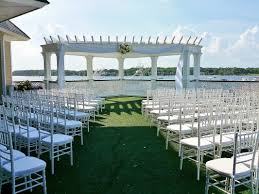 Wharfside Patio Bar Point Pleasant by Jersey Shore Wedding Officiant Andrea Purtell Wedding Blog