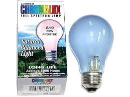 spectrum light bulb sad l spectrum light bulbs 60