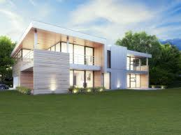 100 Contemporary Home Facades 7 Things To Discover About Contemporary Architecture BONE Structure