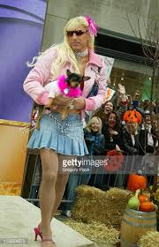 Crossdressed For Halloween by Matt Lauer Stock Photos And Pictures Getty Images