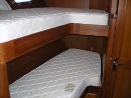 Class C Motorhome With Bunk Beds by Rv Mattress Don U0027t Buy One Until You Read This Rvshare Com
