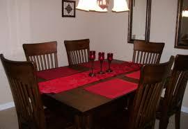 dining room gratifying custom made dining room table pads