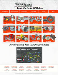 All Parts For All Makes - We've Got You Covered - Transteck, Inc. Selecting The Right Truck Parts Supplier Parts Mcmahon Truck Centers Of Nashville Shay Trucks 2006 Blue Bird All Americanall Cadian Tpi Grill And Engine 750 For All Multiplayer Ets2 V20 Mod Door Assembly Front Sale Mod Is Unlocking All Satan19990 Ats Mods American Kysor Welcome To Makes Your Source For Original Jac Spare Oem Number Awesome Car Store Near My Location Automotive Ford