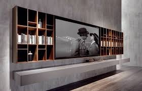 33 moderne tv wandpaneel designs und modelle tv