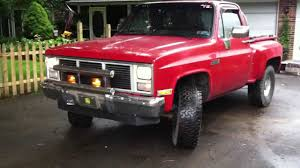 1985 GMC High Sierra - YouTube 1985 Gmc Sierra Classic Pickup F130 Denver 2016 Brigadier Logging Truck For Sale Auction Or Lease 1500 Regular Cab View All 12 Ton Long Bed Restored Dually Youtube 1979blackphantom Specs Photos K303500 Chevygmc 1 Ton 4x4 Stepside Long Bed Short Pickup 400 Miles Sierra Sold Car Shipping Rates Services S15 Sale1985 W383 Stroker 6000 Cars And Trucks